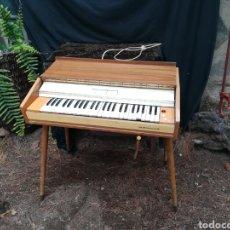 Instrumentos musicales: ANTIGUO PIANO / ÓRGANO ( ORGANA 30 DE HOHNER). Lote 202362740