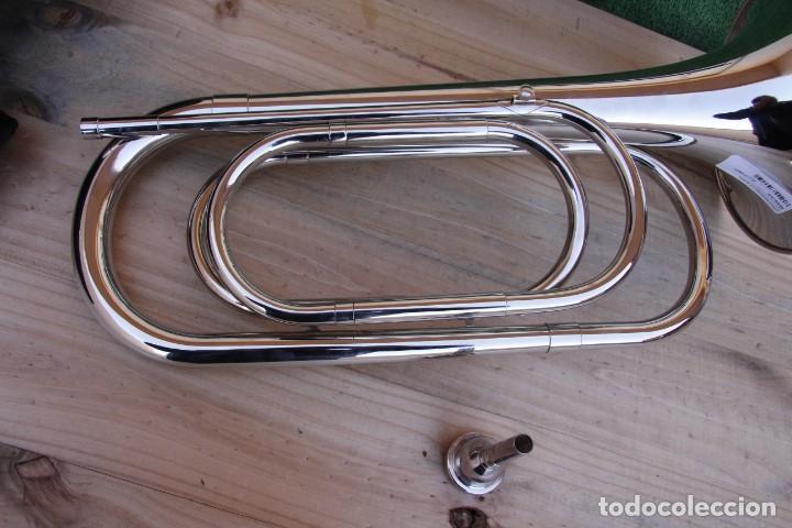Instrumentos musicales: Instrumento de viento, Clarín Natural. - Foto 5 - 203244171