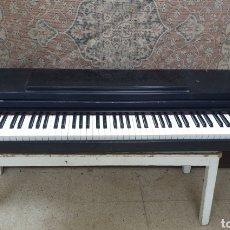 Instruments Musicaux: YAMAHA CLAVINOVA CPL 560. Lote 203797497