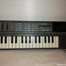Instrumentos musicales: CASIO PT - 87 CON CARTUCHO. Lote 204154911