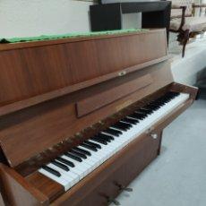 Instrumentos musicales: PIANO EISENBERG. Lote 204241497
