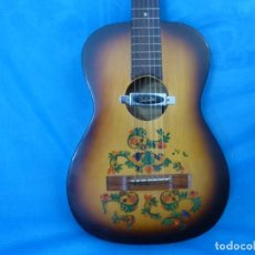 Instrumentos musicales: ANTIGUO PARLOR COSMOTONE AMPLIFICADO. Lote 204323738