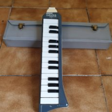 Instrumentos musicales: HONNER MELÓDICA PIANO 26. Lote 204353326