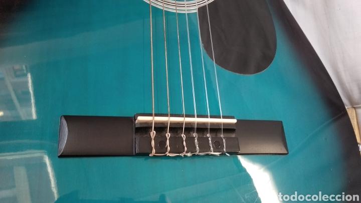 Instrumentos musicales: Guitarra acustica FREEDOM - Foto 11 - 204511067