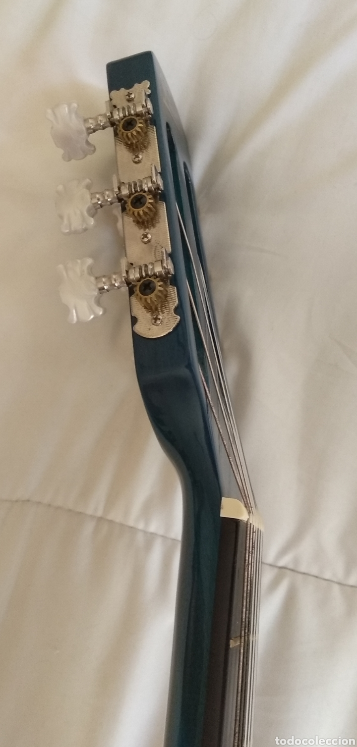 Instrumentos musicales: Guitarra acustica FREEDOM - Foto 14 - 204511067
