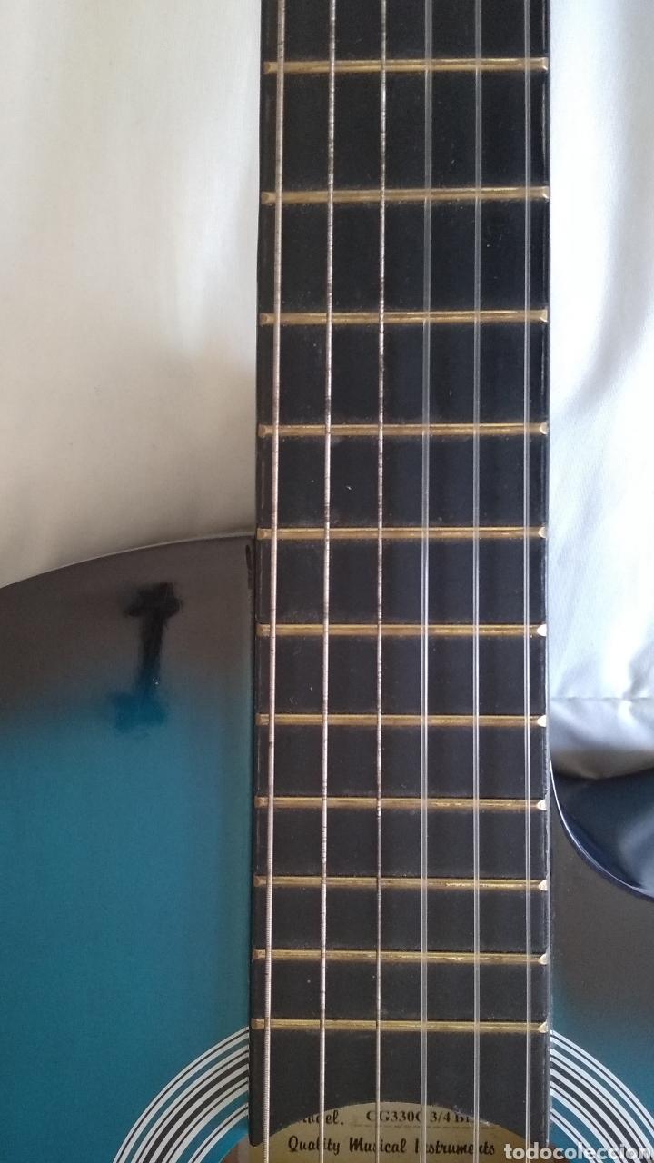 Instrumentos musicales: Guitarra acustica FREEDOM - Foto 16 - 204511067