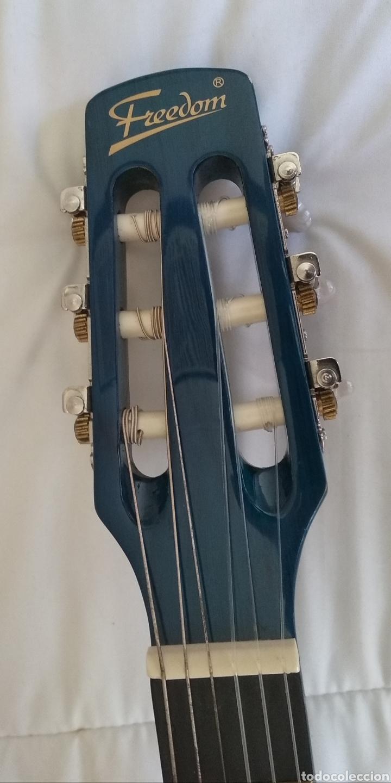 Instrumentos musicales: Guitarra acustica FREEDOM - Foto 18 - 204511067