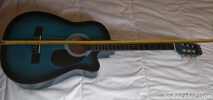Instrumentos musicales: Guitarra acustica FREEDOM - Foto 19 - 204511067