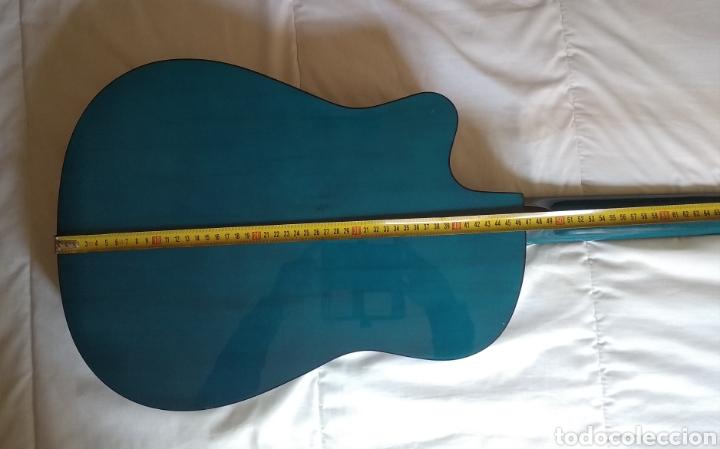 Instrumentos musicales: Guitarra acustica FREEDOM - Foto 20 - 204511067