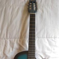 Instrumentos musicales: GUITARRA ACUSTICA FREEDOM. Lote 204511067