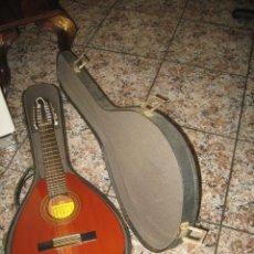 Strumenti musicali: LAUD JUAN ESTRUCH - BUEN ESTADO CON ESTUCHE - VER FOTOS. Lote 204602350
