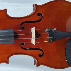 Instrumentos musicales: VIOLIN FRANCÉS MARC LABERTE. Lote 204690442