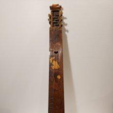 Instrumentos musicales: ANTIGUO INSTRUMENTO MUSICAL EPINETTE DES VOSGES. Lote 204757181