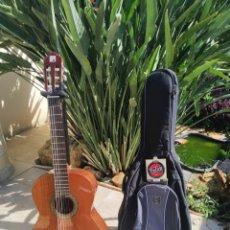 Instrumentos musicales: GRAN OFERTA, PRECIOSA GUITARRA ALHAMBRA. Lote 204827730