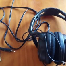 Instrumentos musicales: CASCOS AURICULARES PHILIPS SBC HP200. Lote 204830621
