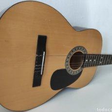 Instrumentos musicales: GUITARRA ROCIO. MODELO R20. BUEN ESTADO.. Lote 205020643