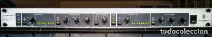 Instrumentos musicales: Ultrafex II Multiband Ex 3100 MÓDULO - Foto 2 - 205096231