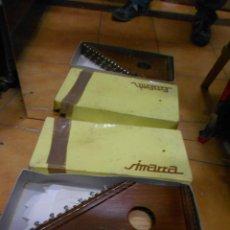 Instrumentos musicales: ANTIGUO INSTRUMENTO MUSICAL SIMARRA NUEVO EN SU CAJA GRAN TAMAÑO. Lote 205130985