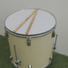 Instrumentos musicales: TAMBOR AUTENTICO INSTRUMENTO MUSICAL. Lote 205168101