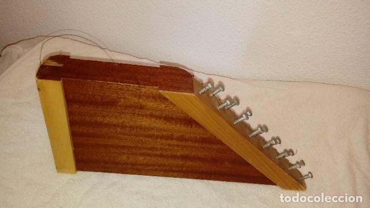 Instrumentos musicales: CÍTARA - Foto 3 - 205240365