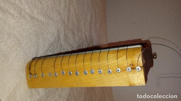 Instrumentos musicales: CÍTARA - Foto 4 - 205240365