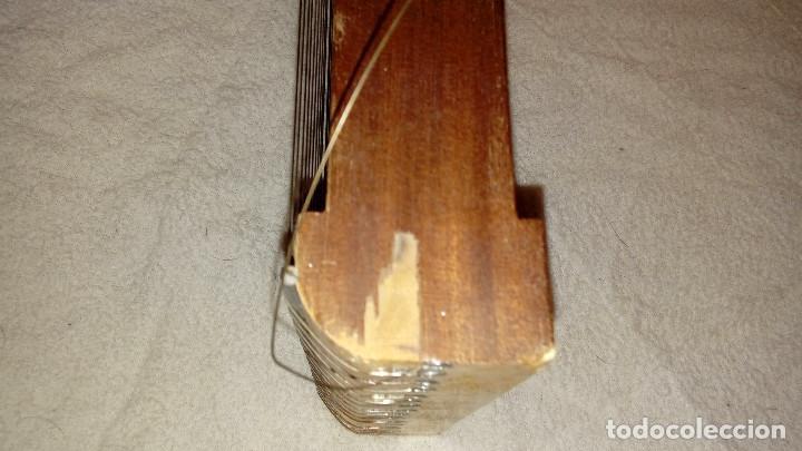 Instrumentos musicales: CÍTARA - Foto 5 - 205240365