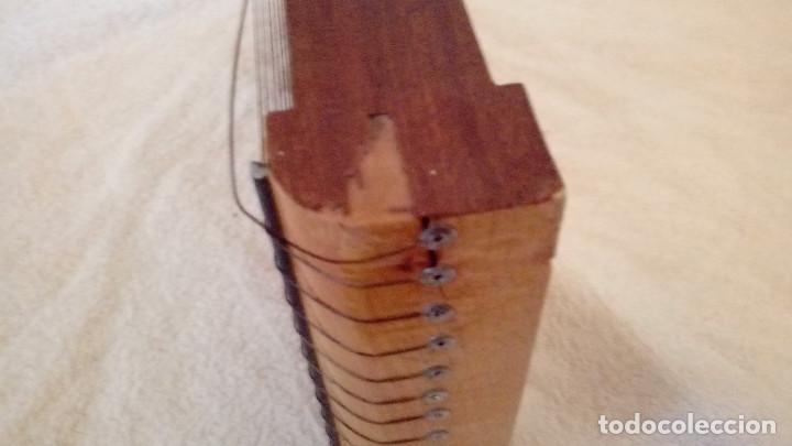 Instrumentos musicales: CÍTARA - Foto 7 - 205240365