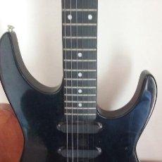 Instrumentos musicales: GUITARRA ELECTRICA VINTAGE ARIA PRO II. Lote 205245187