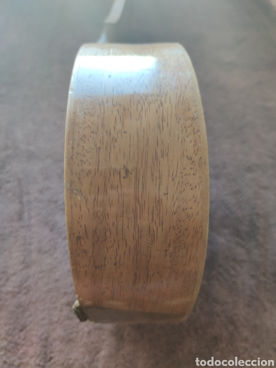 Instrumentos musicales: Guitarra Bandurria telesforo julve old mandolin - Foto 15 - 205279035