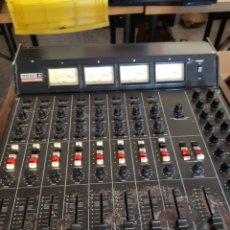 Instrumentos musicales: TEAC 3 TASCAM MODEL. Lote 205295163