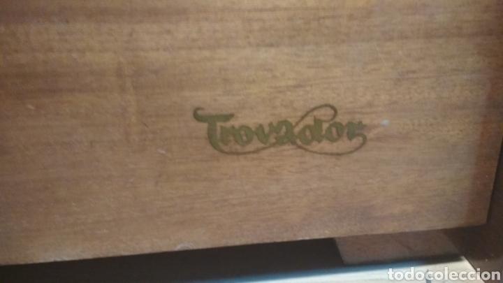 Instrumentos musicales: Organo años 60 Trovador. - Foto 3 - 205590721