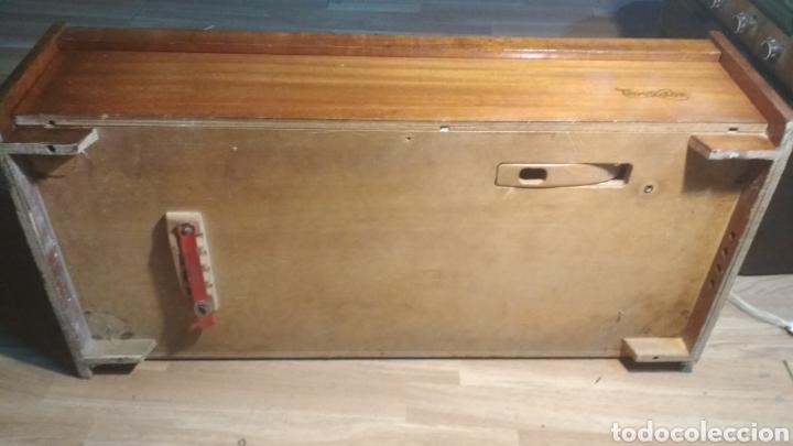 Instrumentos musicales: Organo años 60 Trovador. - Foto 7 - 205590721