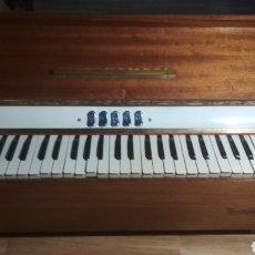Instrumentos musicales: ORGANO AÑOS 60 TROVADOR.. Lote 205590721