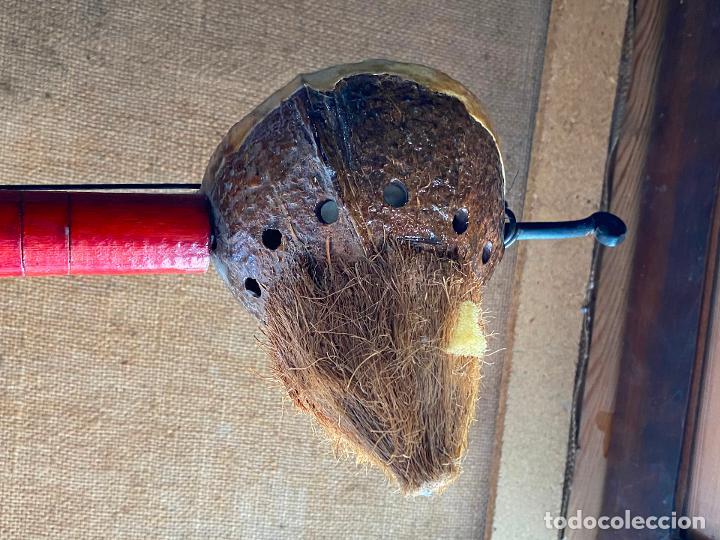Instrumentos musicales: INSTRUMENTO ETNICO DE CUERDA - Foto 7 - 205693528