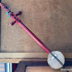 Instrumentos musicales: INSTRUMENTO ETNICO DE CUERDA. Lote 205693528