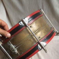 Instrumentos musicales: ANTIGUO TAMBOR MARCA REMO USA!. Lote 205738987