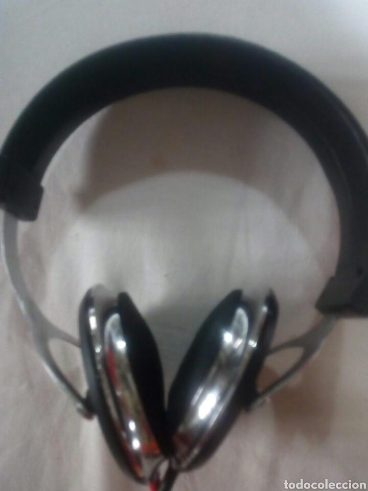 Instrumentos musicales: AURICULARES TEAC HP 80 - Foto 6 - 205783281