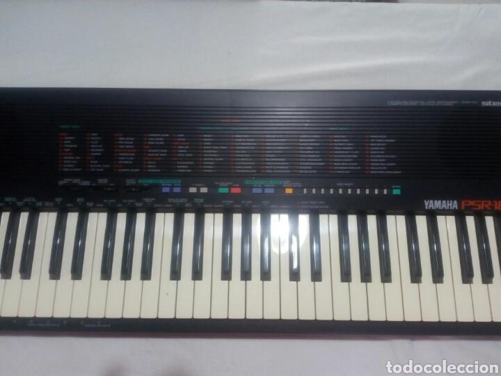 TECLADO YAMAHA PSR-18 (Música - Instrumentos Musicales - Teclados Eléctricos y Digitales)