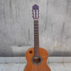 Instrumentos musicales: GUITARRA ALHAMBRA CLÁSICA 2C. Lote 205837182