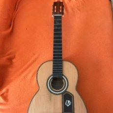 Instrumentos musicales: GUÍTARRA JUAN MATEO OLD GUITAR. Lote 205879437