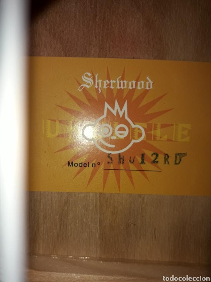 Instrumentos musicales: Ukelele sherwood - Foto 5 - 206163022