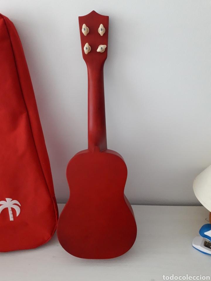 Instrumentos musicales: Ukelele sherwood - Foto 6 - 206163022