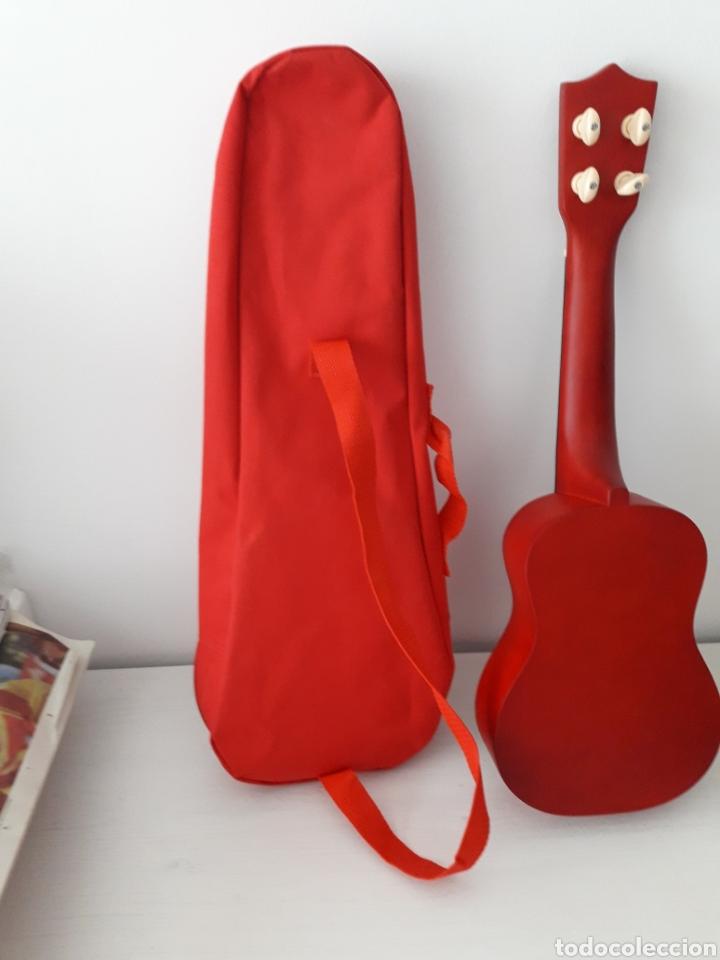 Instrumentos musicales: Ukelele sherwood - Foto 7 - 206163022