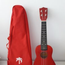 Instrumentos musicales: UKELELE SHERWOOD. Lote 206163022