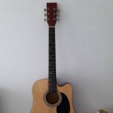 Instrumentos musicales: GUITARRA. Lote 206164345