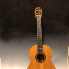 Instrumentos musicales: GUITARRA CLÁSICA DEL LUTHIER JOHN M. GILBERT. Lote 206166488