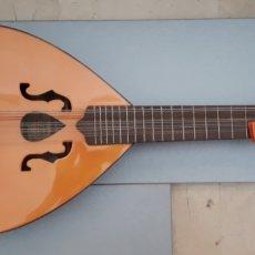 Instrumentos musicales: LAUD ARTESANO AZAHAR MODELO 110 - NOGAL. Lote 206224771