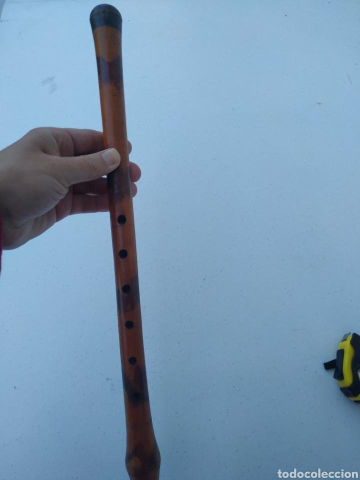 Instrumentos musicales: Flauta Artesanal - Foto 3 - 206299683