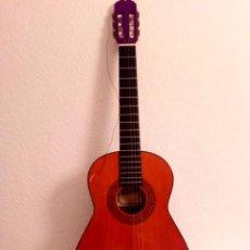 Instrumentos musicales: GUITARRA ESPAÑOLA RITMO T1 NO ENVÍO SOLO ENTREGA EN MADRID Y HAY QUE CAMBIAR CUERDAS. Lote 206435877