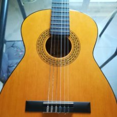 Instrumentos musicales: GUITARRA ESPAÑOLA ADMIRA. MODELO FIESTA. COMO NUEVA. Lote 206775613